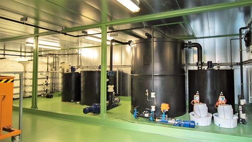 Plant Construction 14